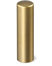 ブラストチタン(ゴールド)