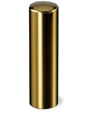 ミラーチタン(ゴールド)